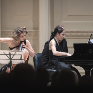 Cécile's Concerts in NYC