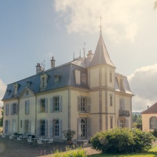 Das Château Getaway