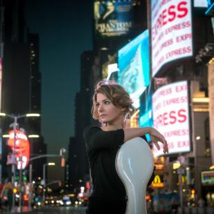 New York City Angel